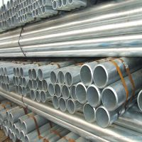 热镀锌钢管DN50 DN125现货直供国标厚度 质量好 订做交期快
