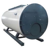 供应卧式燃气蒸汽(热水)锅炉 厂家发货 代理批发价格