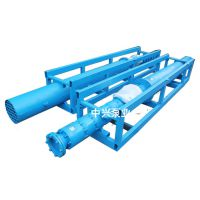 不锈钢深井泵 深井潜水泵型号