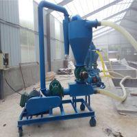 出仓出尘吸粮机多用途 PVC软管气力吸粮机价格