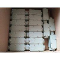 厂家批发DN20/15/25防爆穿线盒 一通直通三通弯通防爆接线盒