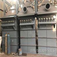 山西DMC仓顶脉冲布袋除尘器厂家最新批发价格