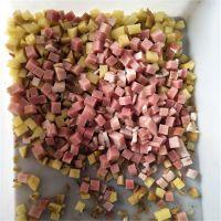 香菇切丁机 木耳切丁设备