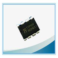 TTP117-CO8电容式触摸IC LED台灯橱柜灯触摸调光芯片TONTEK代理