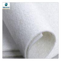无纺土工布厂家直销 长丝土工布 短丝 400g加筋土工布