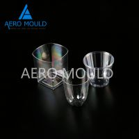 High Quality Custom Aviation Cup Injection Mould