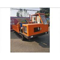 履带平板运输车, 履带运输车, 农业履带运输自卸车,质量可靠