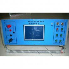 QS供应 太阳能光伏接线盒综合测试仪GH-6908 精迈仪器 厂价直销