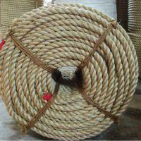 麻绳 现货供应 圆绳 扁麻绳