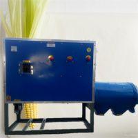 普航干湿两用碴子机 大产量去皮糁子机 家用电脱皮碴子机