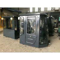 徐工装载机驾驶室加工定做 装载机LW700KV驾驶室