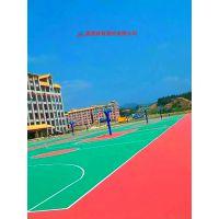 邵阳小区学校运动场安全围网安装图片 湖南室外篮球场围网定做