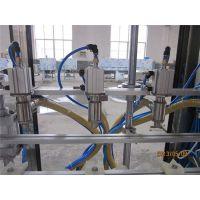 全自动机油灌装机-机油灌装机-创兴机械(查看)