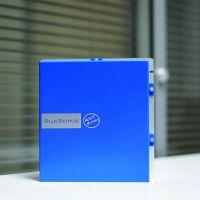 激光导航的四大技术优势 瑞士进口Bluebotics 激光导航