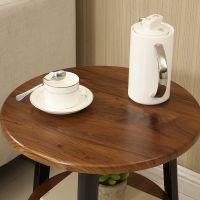 时尚边几简约小头小沙发边几角几床茶几圆桌迷你小圆几