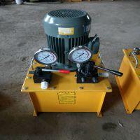 厂家直销 杰卓 钢筋冷挤压机 钢筋连接套筒冷挤压机