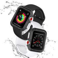 开模定制塑胶模具注塑加工Apple watch壳 手机壳 ipad壳 软胶套啤
