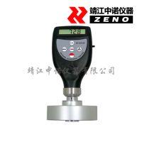 安铂HT-6510F邵氏硬度计用来测量海绵等软性材料硬度