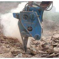 广州市冶通机械高频液压破碎锤生产厂家