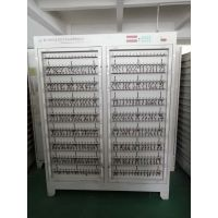 出售二手分容柜锂电池容量测试仪锂电池检测设备