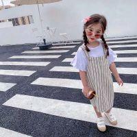 哪里童装批发吗山东聊城香江儿童批发童装批发市场女童时尚网红款复古褶皱两件套裙批发网
