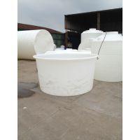 重庆力佑供应可定制颜色白色红色黄色pe塑料圆桶腌菜桶