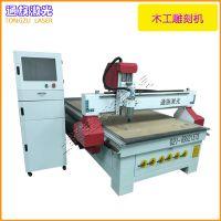 江苏PEPP塑料板木工雕刻切割机1325真空吸附木板胶合板裁板机
