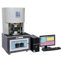 M-2000F发泡橡胶无转子硫化仪