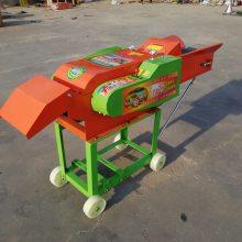热销自动进料玉米秸秆切段机-3型号铡草机价格