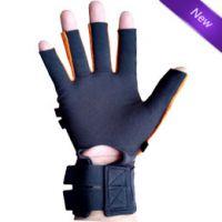xr混合虚拟现实手臂手部动作捕捉wiseglove15力反馈位置跟踪数据手套