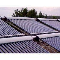供青海热水工程和西宁太阳能热水器工程