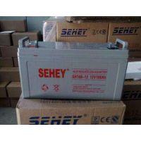西力蓄电池SH40-12-报价参数说明 经销商