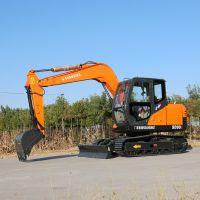 小挖掘机价格 安康履带式挖掘机报价