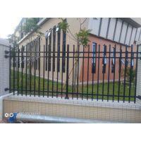 学校围墙护栏的特点 广东省锌钢围墙隔离栏杆厂家 深圳市护栏生产厂家