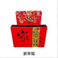 南阳按需定制2018新款月饼盒 月饼盒设计制作厂家哪家便宜