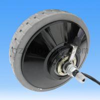厂方直供 1DY-E2轮毂式直流电机(内置刹车) 量大从优