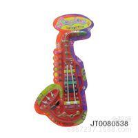 宝宝益智启蒙早教教具儿童启蒙欢乐乐器玩具萨克斯木琴