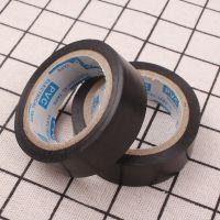 耐高温绝缘阻燃防水防火PVC电工电线黑胶布胶带03071百货批发