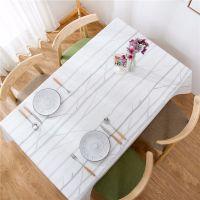 环保桌布PVC防水防油免洗餐桌布 欧式装饰台布家用防油防污软玻璃