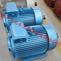 YZ-132M2-6/3.7KW冶金用电动机,三相异步电机