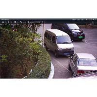 200万 车辆 车牌识别软件 自动抓拍 照车牌网络摄像机 道路监控