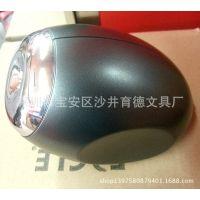 供应正品益而高(EAGLE)E5144B卷笔刀 滚刀式电动削笔器USB供电