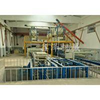 2018fs免拆一体板设备新型环保设备保温外模板设备厂家