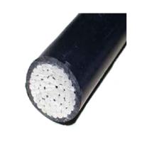 1KV 铝芯 低压架空电缆 JKLYJ-1KV-1*300