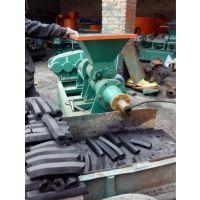 节能煤棒机设备 煤棒成型机 冲压式煤粉碳粉制棒机-厚佳机械