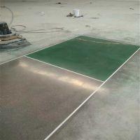 淄博桓台车间想做钢化地坪需要什么条件