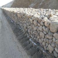 环标固滨笼水利工程系列产品-石笼网产品-格宾网产品