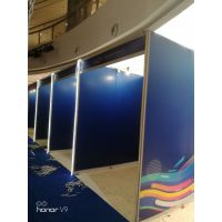 深圳Kt板制作 标准展位出租 3X3X2.5米标准展位搭建工厂