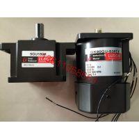 LY齿轮减速电机 LUSON刹车电机 M5150-502MF