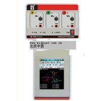 中西dyp 三相相位伏安表 型号:CN61M/SY-3001库号:M186182